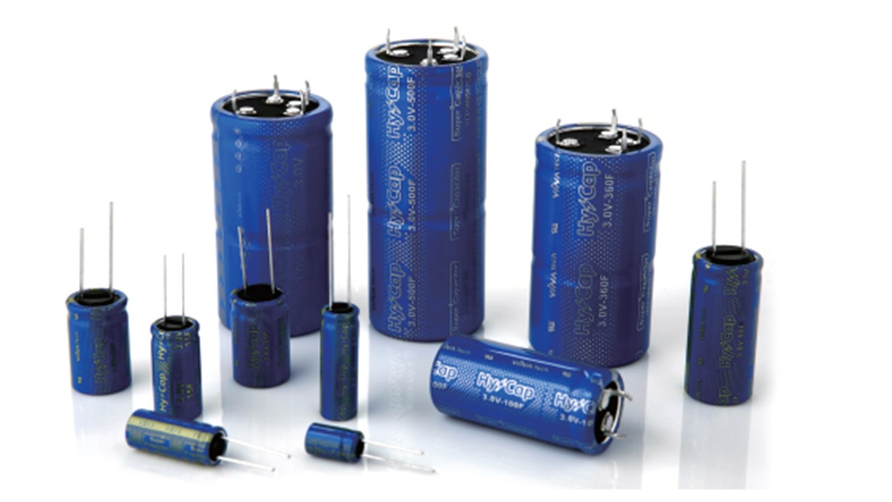 Supercapacitor Market Growth Expected to 2023