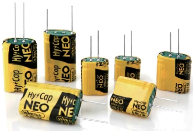 Are you having problems to find Coin Cell Super Capacitors?